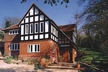 Autumn Lodge - Elegant Homes