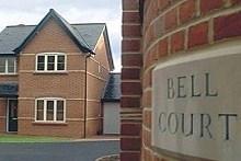 Bell Court - Elegant Homes
