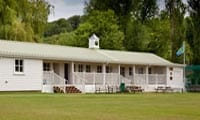 Henley Cricket Club - modernised by Elegant Homes